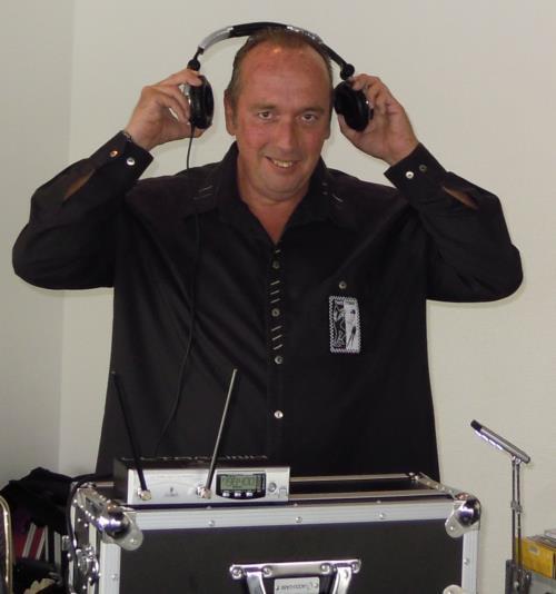 DJ Ingo Koeln