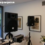 Grosse Ledder Dabringhausen Wermelskirchen DJ Hochzeit Discjockey Mobildisco