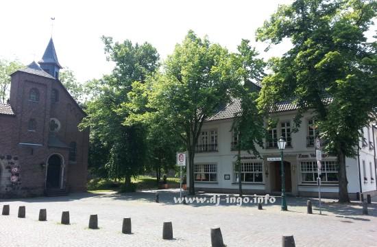 DJ Zons Friedestrom Hotel Schloss Hochzeit Heirat Discjockey Mobildisco 1