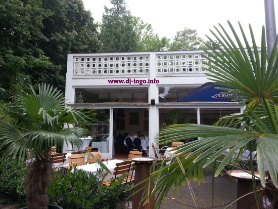 Zoo Koeln Gastromomie Restaurant DJ Hochzeit Heirat Discjockey Mobildisco
